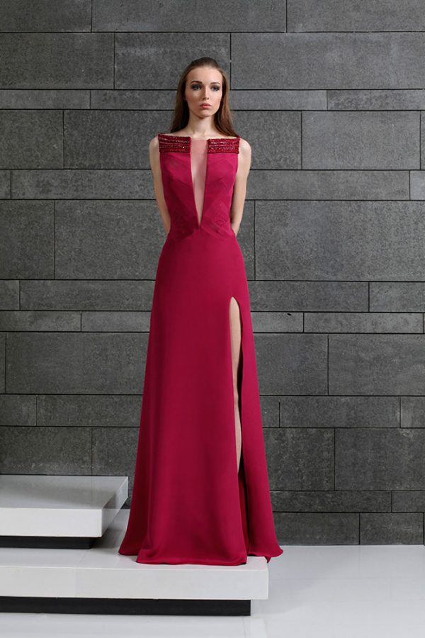 Tony Ward dress bmodish 16
