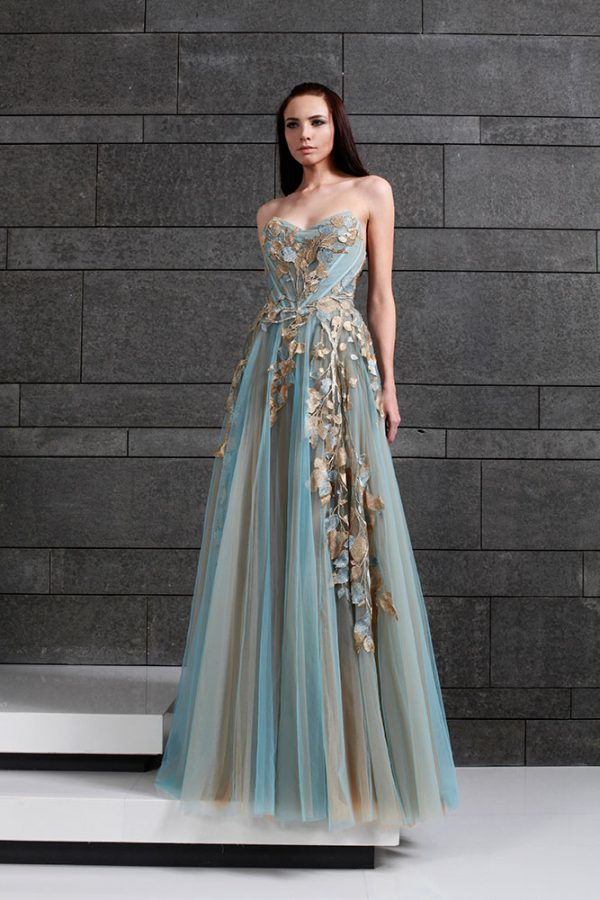 Tony Ward dress bmodish 26
