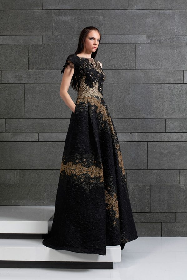 Tony Ward dress bmodish 51