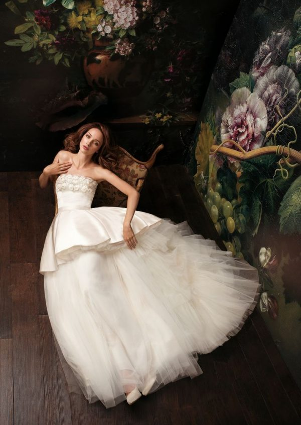 beautiful wedding dress 2014 bmodish