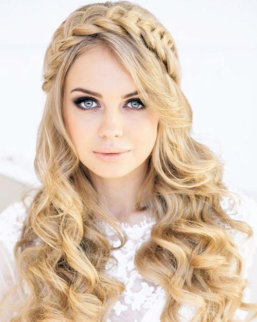 braid prom hair bmodish