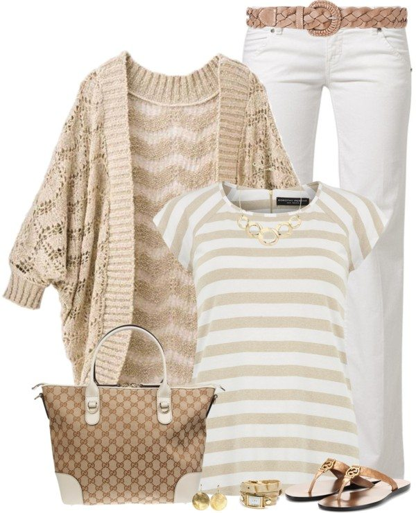 casual everyday polyvore spring outfit bmodish