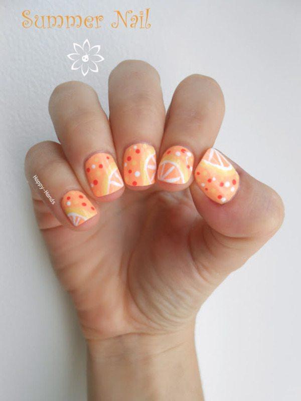 citrus_nail bmodish