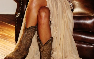 cowgirl boot Archives - Be Modish