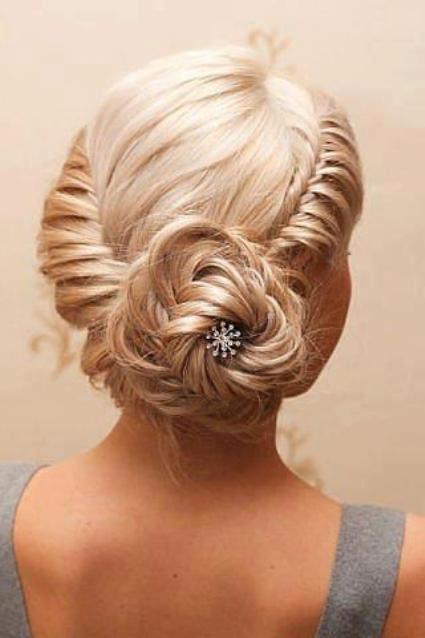 cute prom hair bmodish