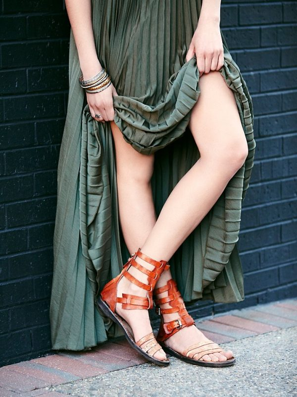 forever young summer sandals bmodish