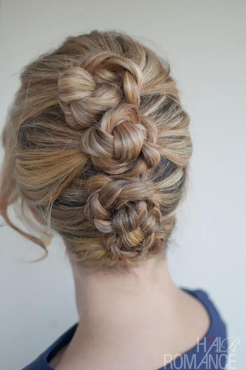 hair romance prom hair bmodish