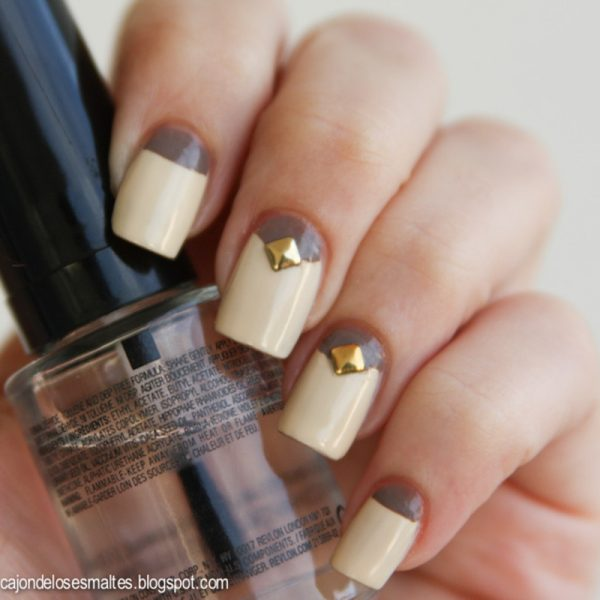 Zoya Jacqueline - OPI berlin there done that