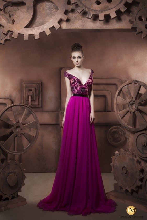 hassan mazeh evening dress bmodish 10