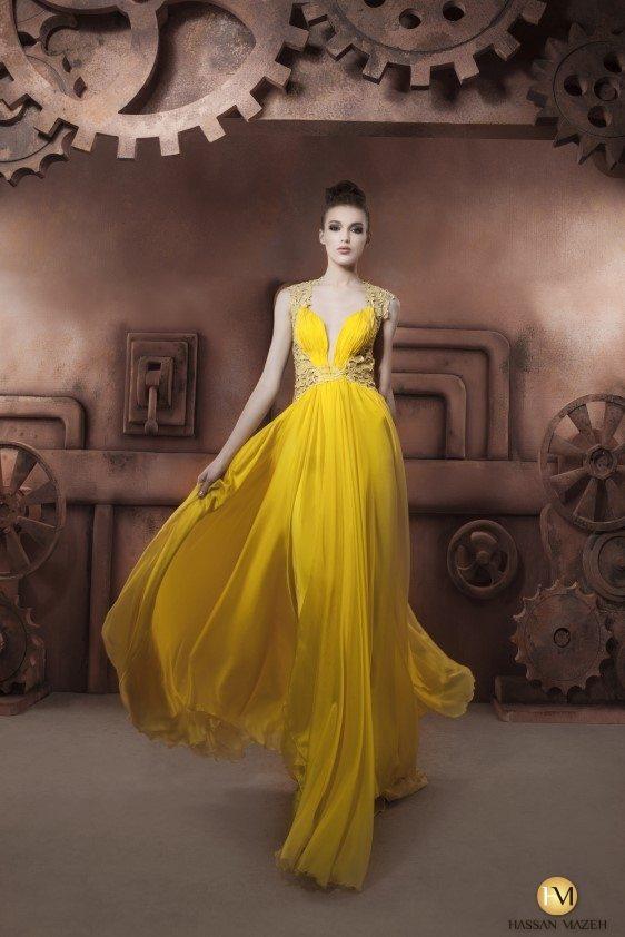 hassan mazeh evening dress bmodish 13