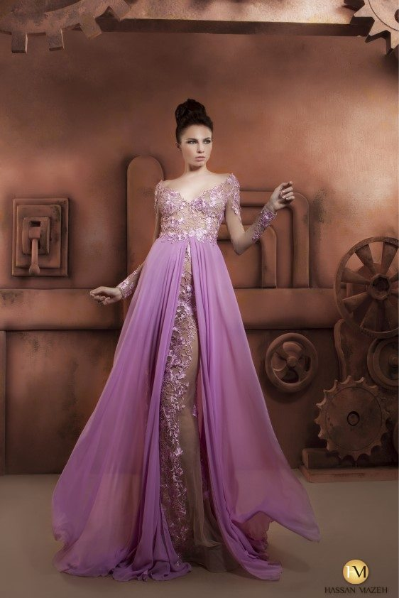 hassan mazeh evening dress bmodish 16