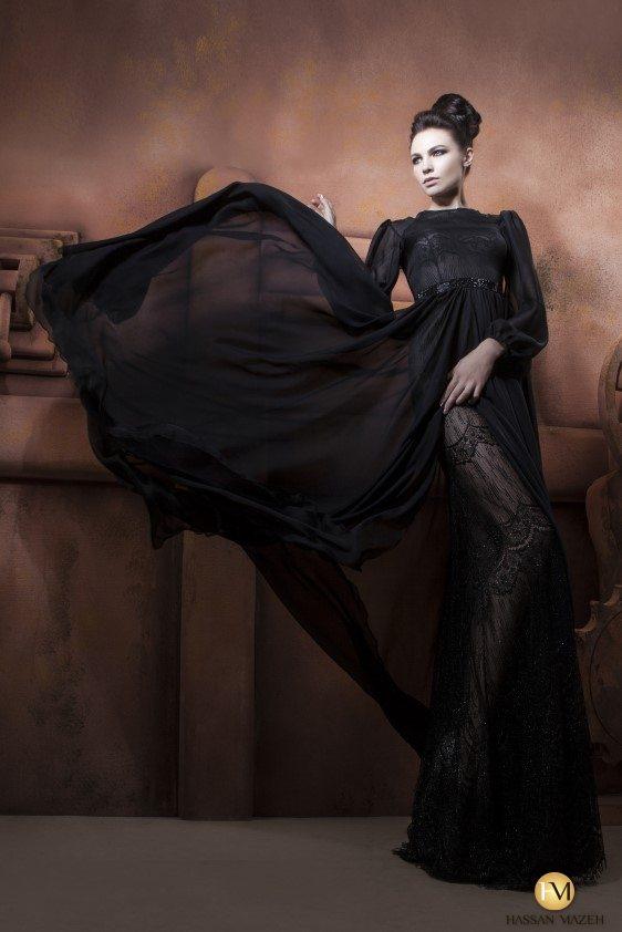 hassan mazeh evening dress bmodish 2