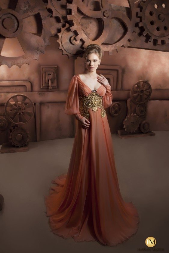 hassan mazeh evening dress bmodish 21