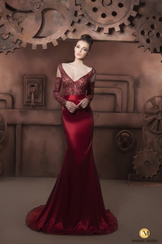 hassan mazeh evening dress bmodish 25