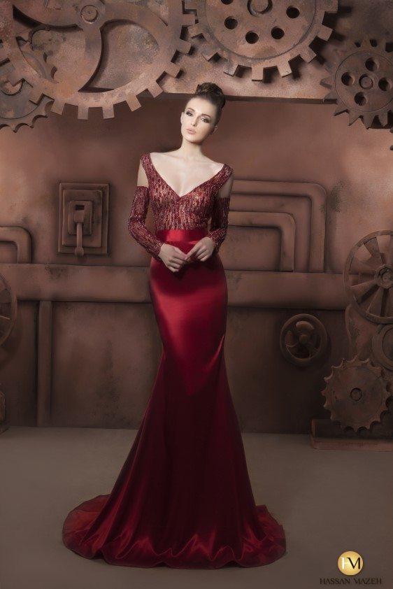 hassan mazeh evening dress bmodish 25