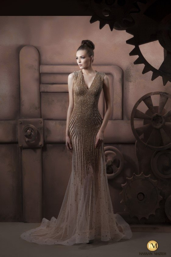 hassan mazeh evening dress bmodish 28
