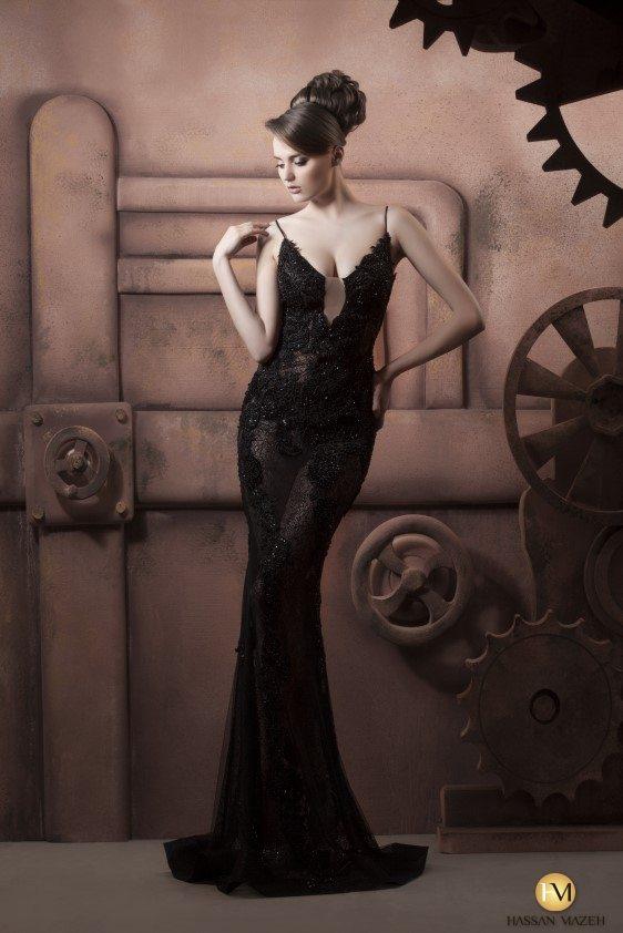 hassan mazeh evening dress bmodish 4