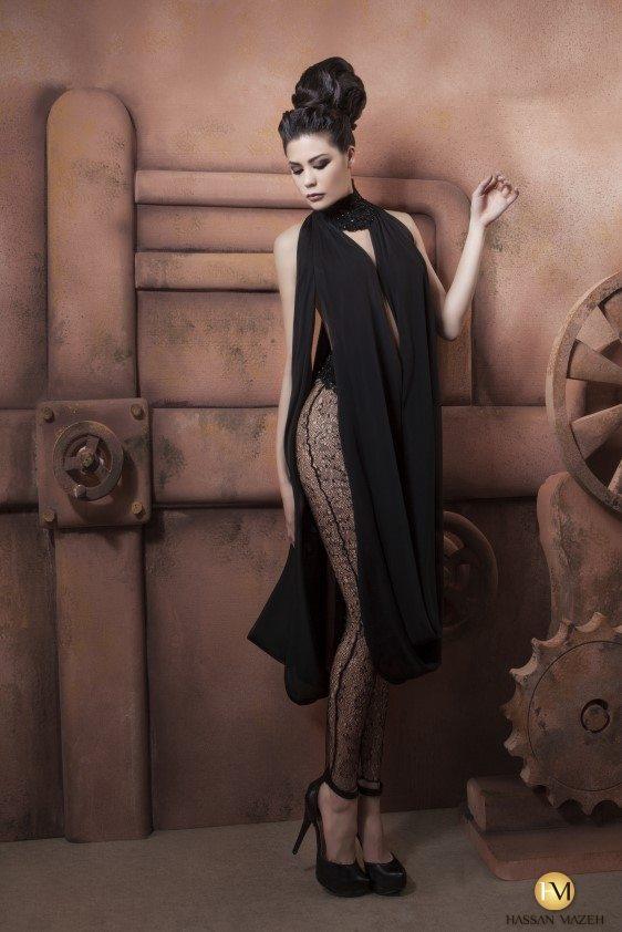 hassan mazeh evening dress bmodish 7