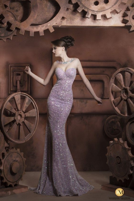 hassan mazeh evening dress bmodish 8