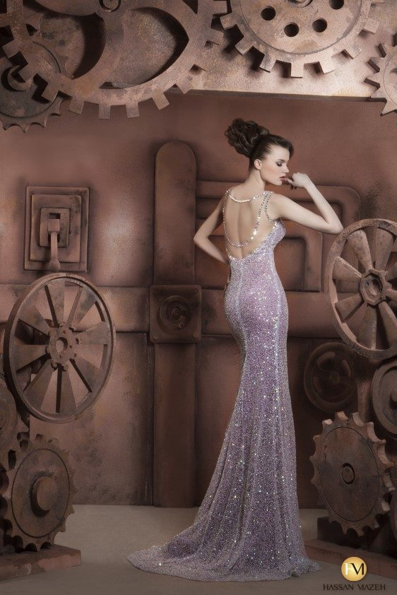 hassan mazeh evening dress bmodish 9