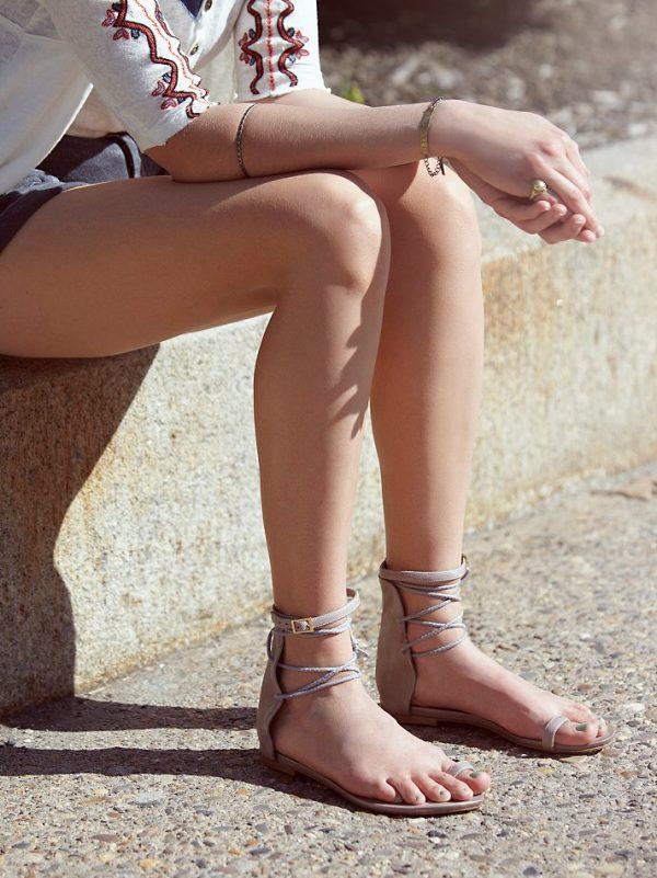 inuovo barachel sandals bmodish