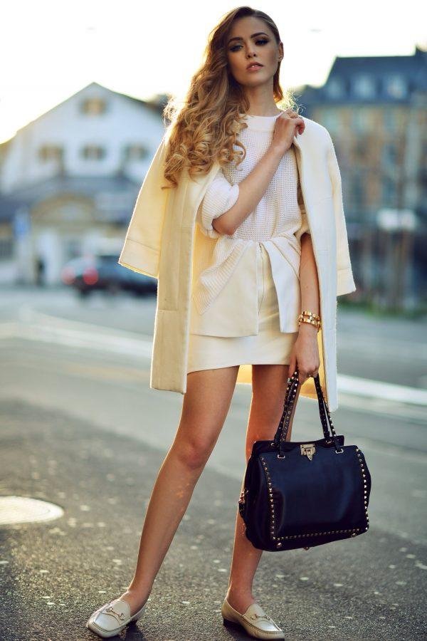 kayture.gucci white blazer bmodish