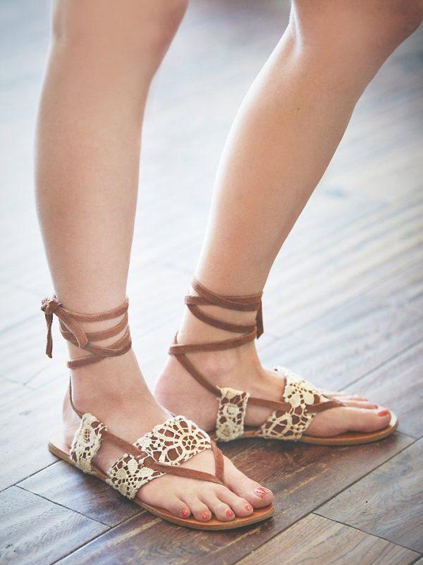 lyla sandals bmodish