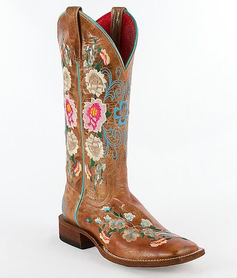 macie bean honey bunch cowgirl boot bmodish