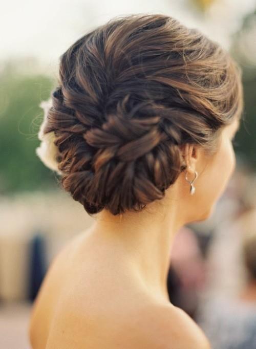 modern prom hair bmodish