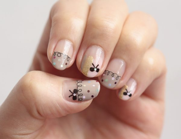 printable japanese nail decal bmodish