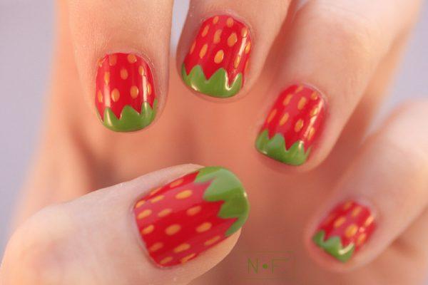strawberries 2 bmodish
