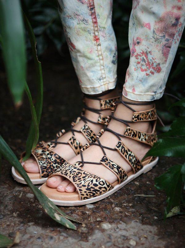 summer haze sandals bmodish