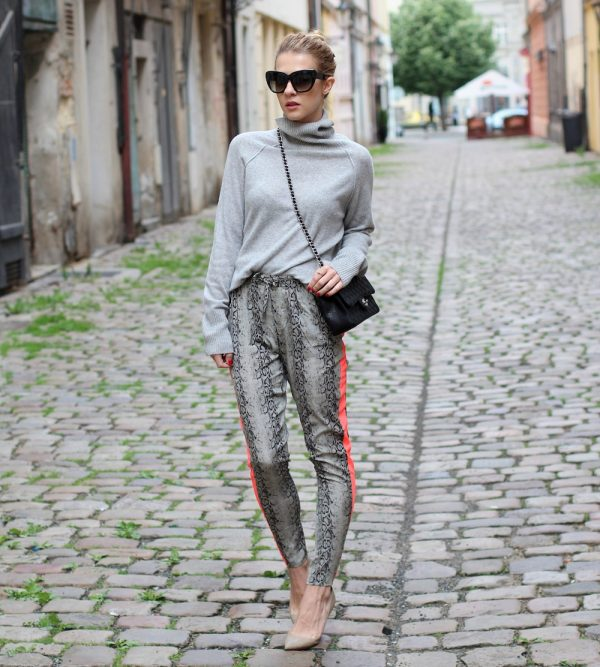 sweater with pant bmodish