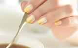 tea party nail art bmodish dot com