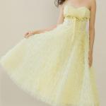 vintage wedding dress 14 bmodish