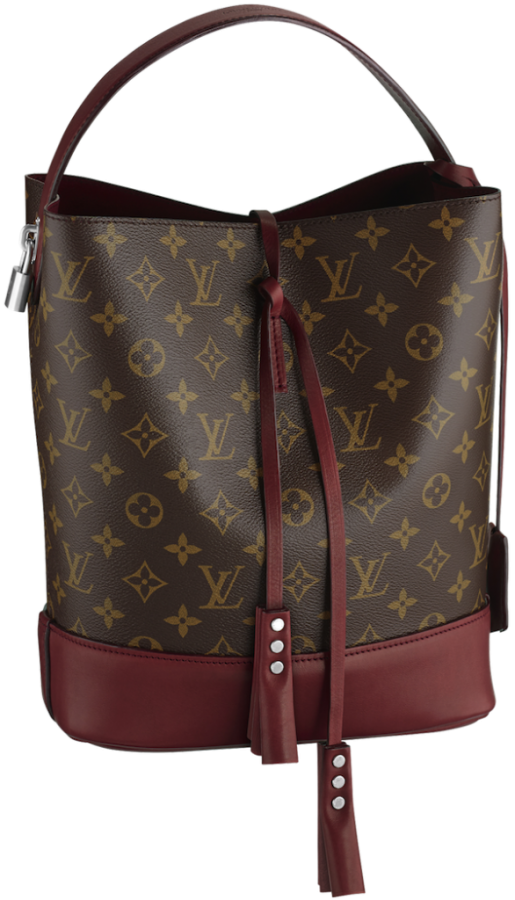 Louis Vuitton nn14 Monogram Idole bmodish