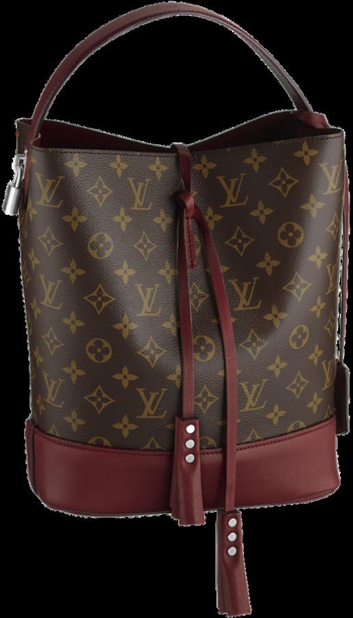 Louis Vuitton nn14 Monogram Idole bmodish