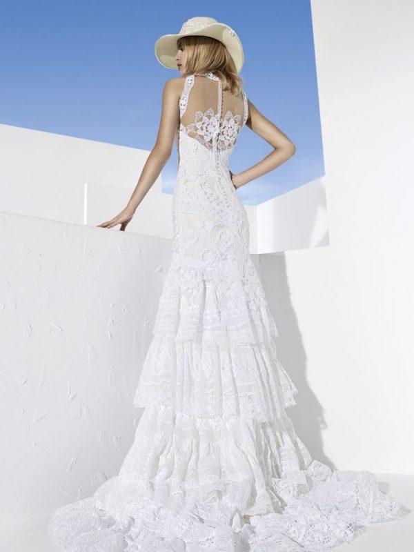 baena yolan cris wedding dress bmodish