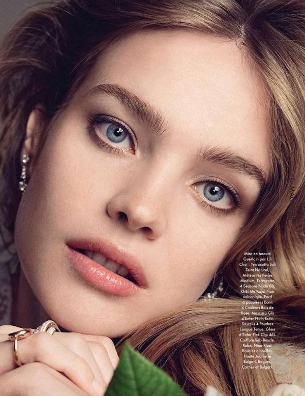 beautiful natural makeup bmodish