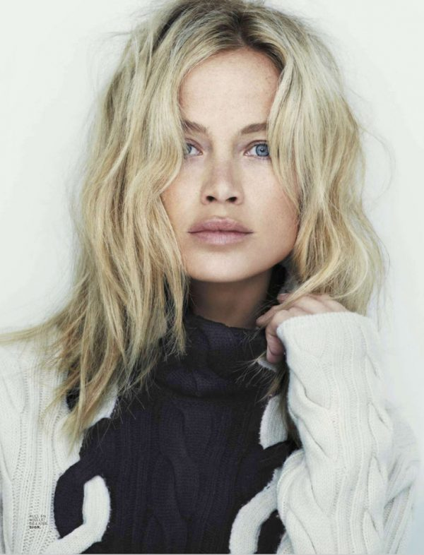 carolyn murphy natural makeup bmodish
