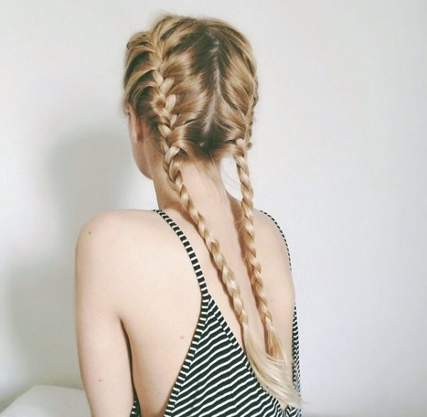 double braid bmodish