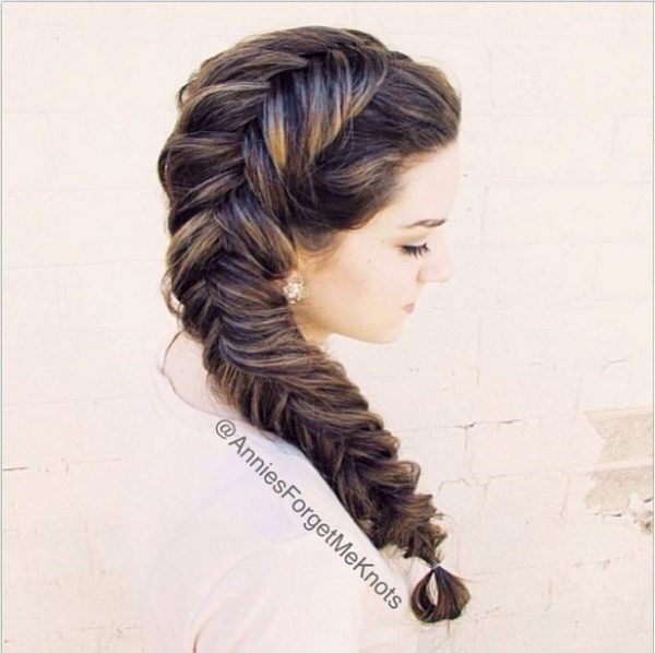 dutch fishtail braid bmodish