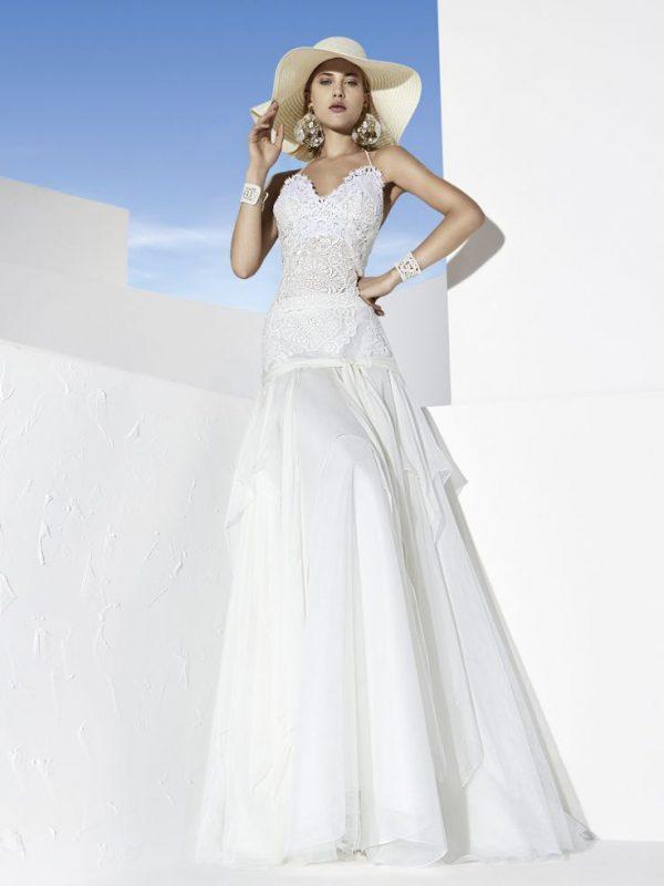 eibar yolan cris wedding dress bmodish