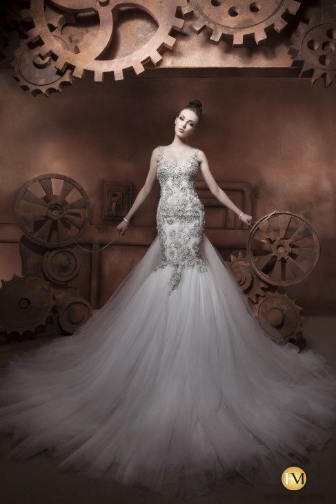hassan mazeh wedding dress 1 bmodish