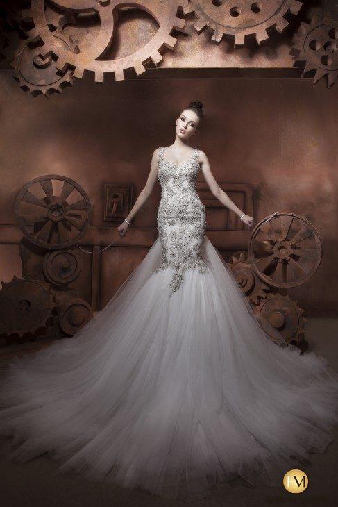 hassan mazeh wedding dress 1 bmodish
