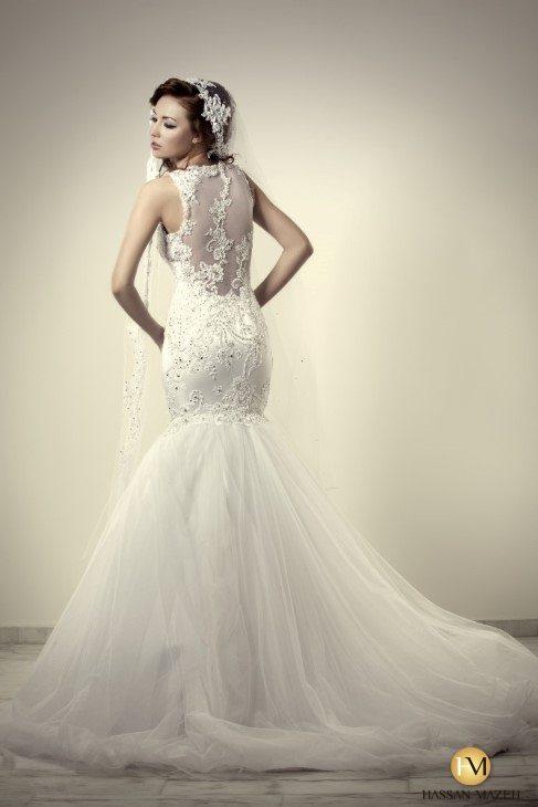 hassan mazeh wedding dress 13 bmodish