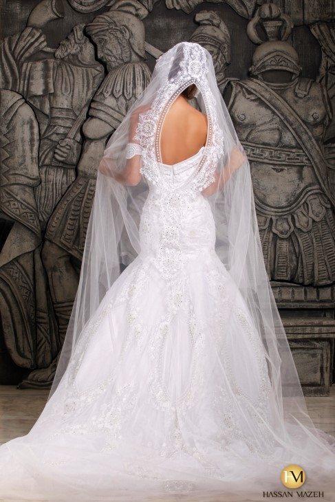 hassan mazeh wedding dress 15 bmodish