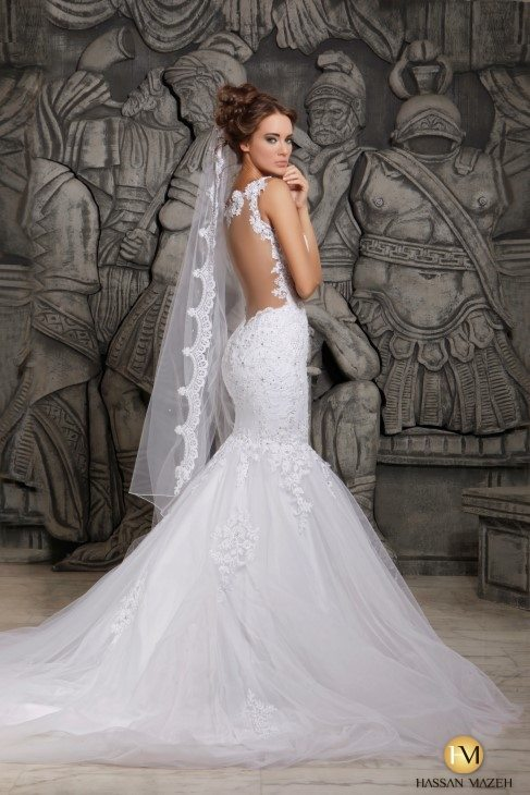 hassan mazeh wedding dress 18 bmodish