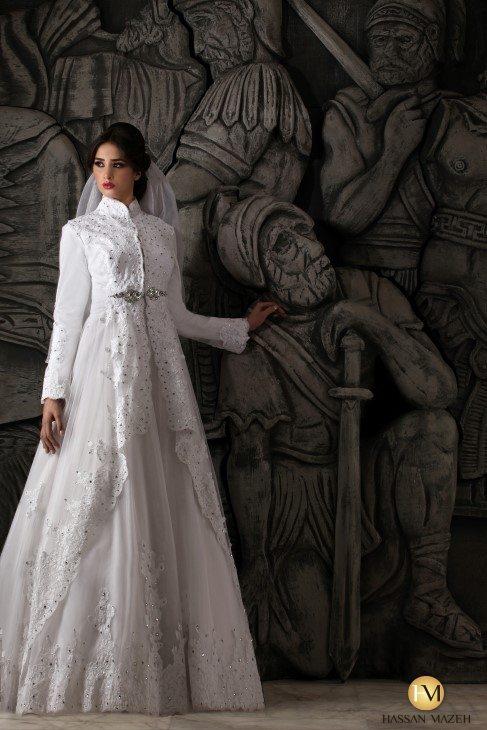 hassan mazeh bridal 22 bmodish