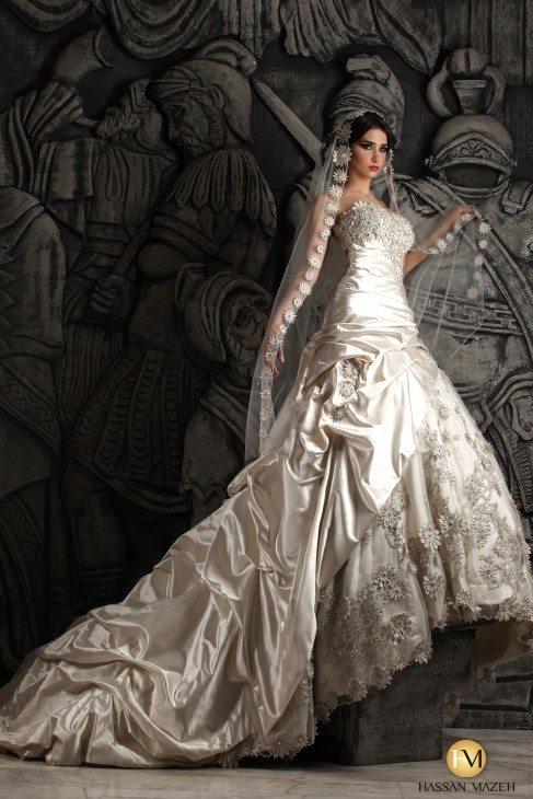 hassan mazeh bridal 25 bmodish